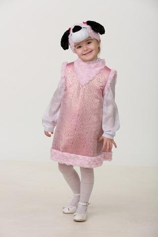 Купить костюм Собачки Лори для девочки - Магазин