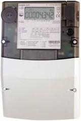 GAMA300 G3A.147-230.F34 трехфазный электронный измеритель мощности
