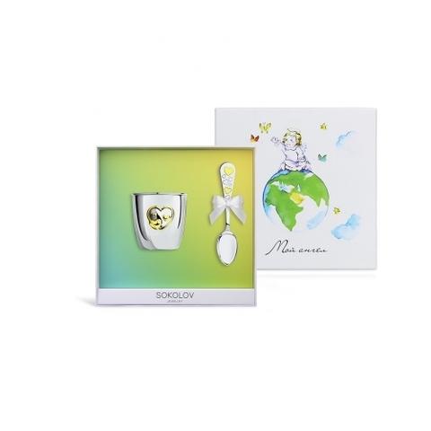 24030 Подарочный набор для малыша