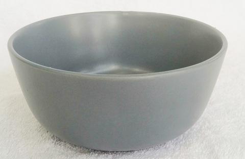 Цветная Матовая Чашка (керамика) суповая