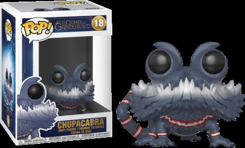 Фигурка Funko Pop! Movies: Fantastic Beasts 2: The Crimes Of Grindelwald - Chupacabra
