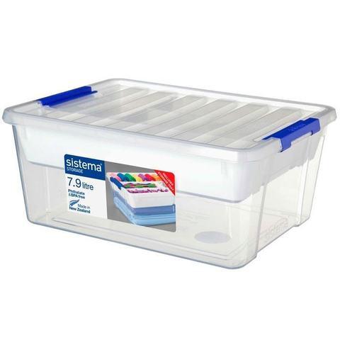 Универсальный контейнер с лотком Storage, 7,9 л