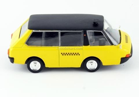 VNIITE-PT Route taxi 1:43 DeAgostini Auto Legends USSR #88