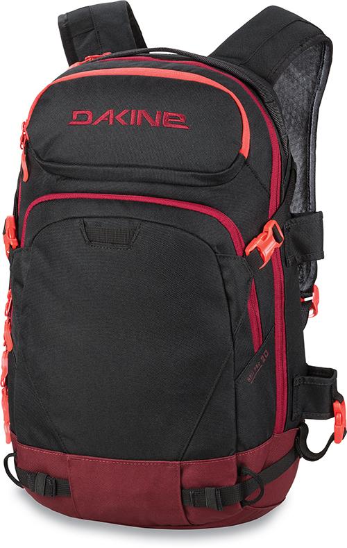 Dakine Heli Pro 20L Рюкзак женский Dakine WOMEN'S HELI PRO 20L BLACK 2017W-10000234-WOMENSHELIPRO20L-BLACK-DAKINE.jpg