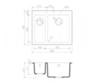 Схема Omoikiri Bosen 59-2-EV