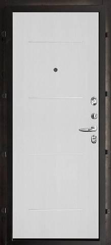 Внутренняя Жемчужный ясень. Рисунок Колизей белый ясень лайт m465