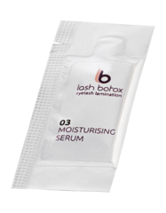 Lash Botox №3 - состав для ламинирования