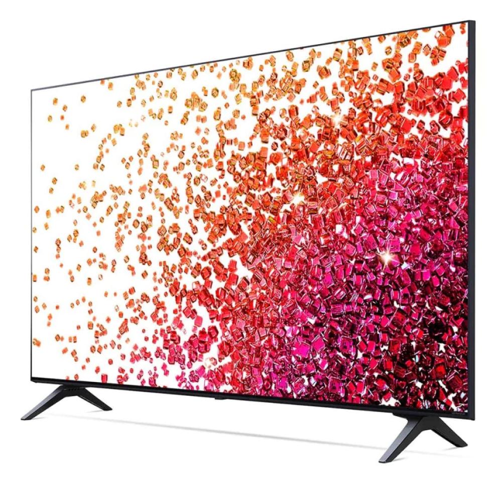 NanoCell телевизор LG 65 дюймов 65NANO756PA фото 3