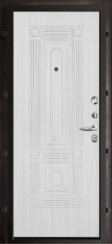 Внутренняя Жемчужный ясень. Рисунок белый ясень чиж m543