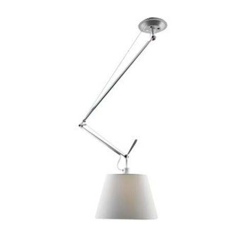 Потолочный светильник копия Tolomeo by Artemide