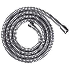 Шланг душевой со спиральным покрытием 125 см Hansgrohe Metaflex 28262000 фото
