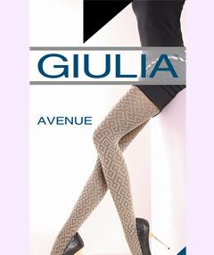 Колготки Giulia Avenue 05