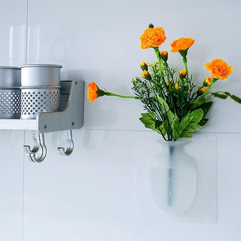 Волшебная ваза Silicon Vase фото