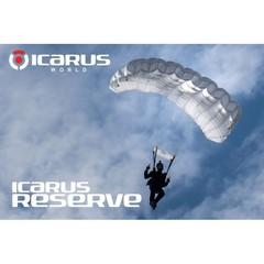 Запасной парашют Icarus Reserve