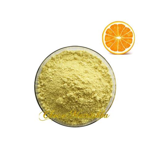 Сублимированный апельсин (порошок), без цедры