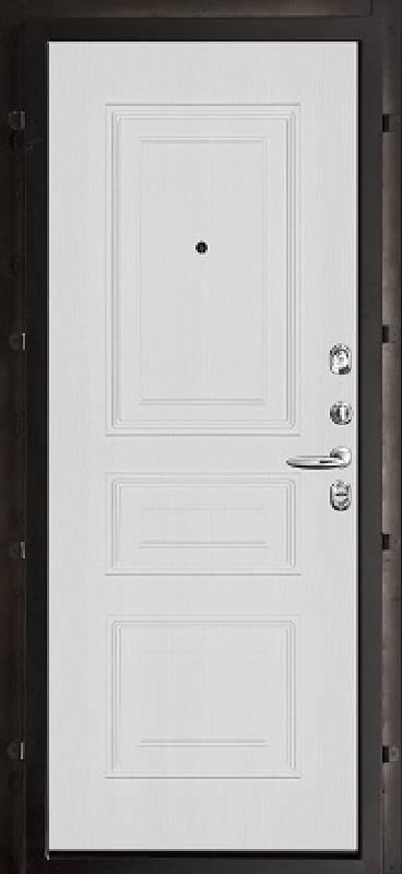 Внутренняя Жемчужный ясень. Рисунок Колизей белый ясень m546