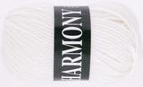 Пряжа Vita Harmony белый 6301