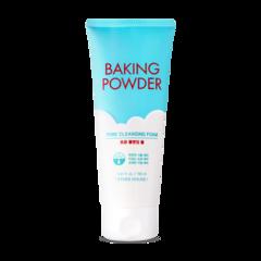Очищающая пенка ETUDE HOUSE Baking Powder Pore Cleansing Foam 160ml