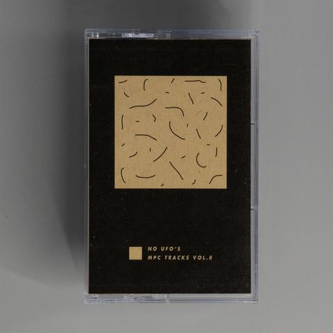 MPC Tracks Vol. II