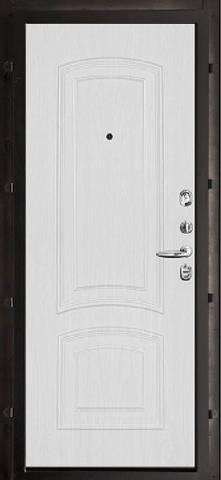 Внутренняя Жемчужный ясень. Рисунок Колизей белый ясень Лаура m548