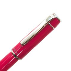 Перьевая ручка Pilot Prera (перо Medium 0,5 мм, цвет Vivid Pink - Ярко-розовая)