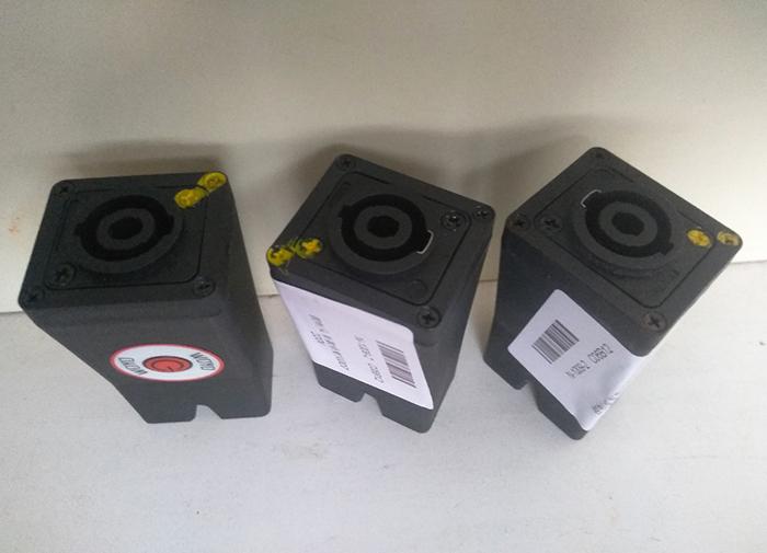 Индукционный наконечник для индуктора PDR 007