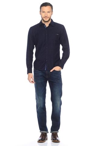 Рубашка мужская M622-19A-61KC