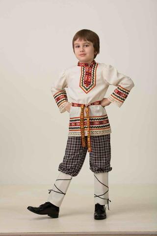 5603-1  Славянский костюм