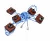 Выключатель электроподжига (микровыключатели газконтроля) для Gorenje (Горенье) - 656518