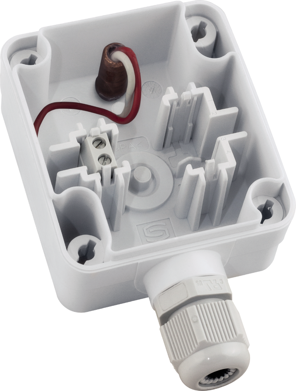 Датчик температуры накладного типа S+S ALTF02 PT1000