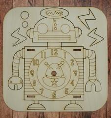 055-6667 Часы