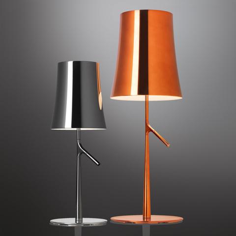 Настольная лампа Foscarini Birdie LED