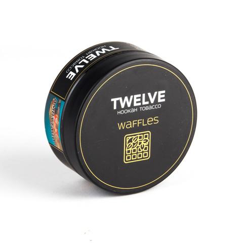 Табак Twelve Wafles 100 г