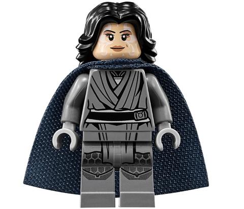 LEGO Star Wars: Истребитель Затмения 75145 — Eclipse Fighter — Лего Звездные войны Стар Ворз
