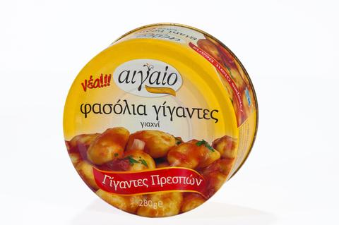 Гигантская фасоль запеченая 280 гр