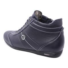 Мужские ботинки осенние Ikos Blue