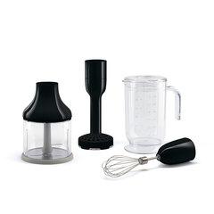 Набор аксессуаров для погружного блендера HBF01BLEU Smeg HBAC01BL