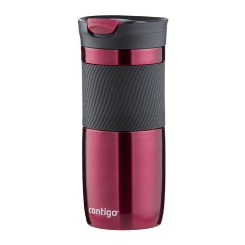 Термокружка Contigo Byron (0,47 литра), розовая