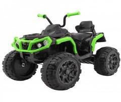 Квадроцикл Grizzly Т001МР