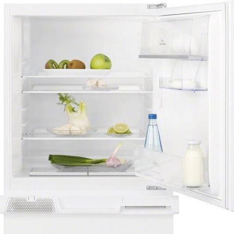 Встраиваемый однокамерный холодильник Electrolux ERN1300AOW