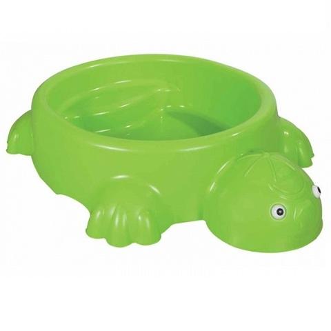 Песочница Черепаха (цвета в ассортименте)