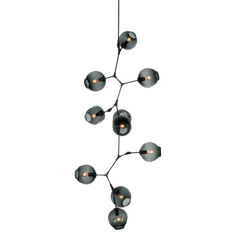 Потолочный светильник копия Branching Bubble 10-GLOBE BB.10.24 by Lindsey Adelman