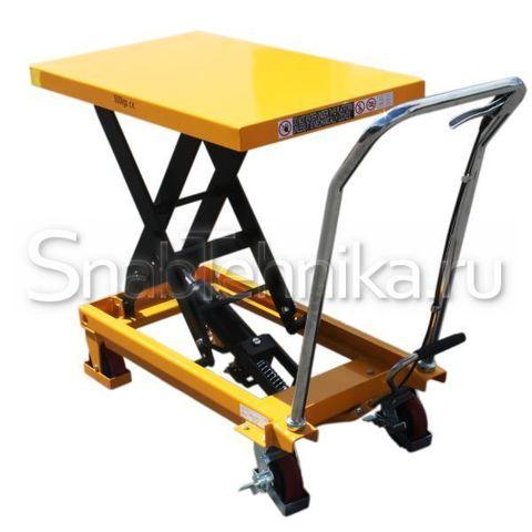Стол подъемный Noblelift TF 15 (передвижной)