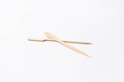 Аппликаторы деревянные (острые), 100 шт.