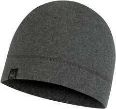 Флисовая шапка Buff Hat Polar Grey Htr