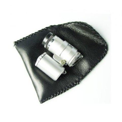 Микроскоп (увеличение в 45раз)