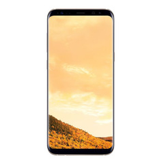 Samsung Galaxy S8 Plus 64Gb Желтый топаз