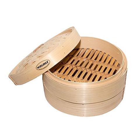 Бамбуковая пароварка, Wolmex 7