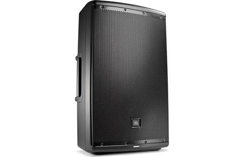 JBL EON615 акустическая система