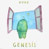 Genesis / Duke (CD)